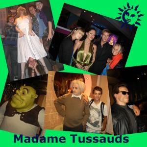23 Madame Tussauds